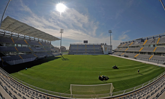 Qatar vs Ghana: Profile of match venue, Titanic Sports complex in Antalya, Turkey