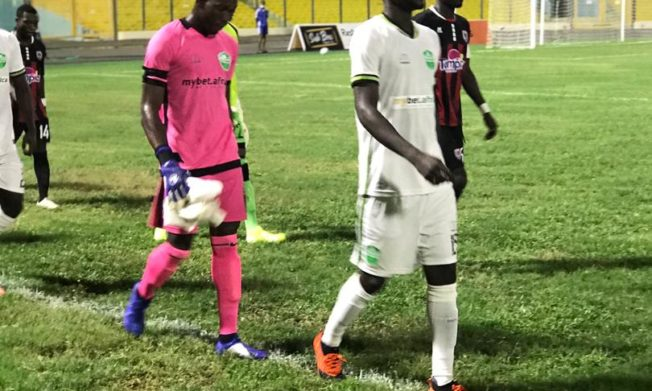 GPL Day 1 round up: Liberty, Inter Allies draw at home