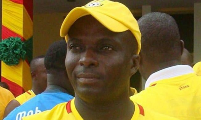 Ebusua Dwarfs Coach Ernest Thompson referred to Disciplinary Committee
