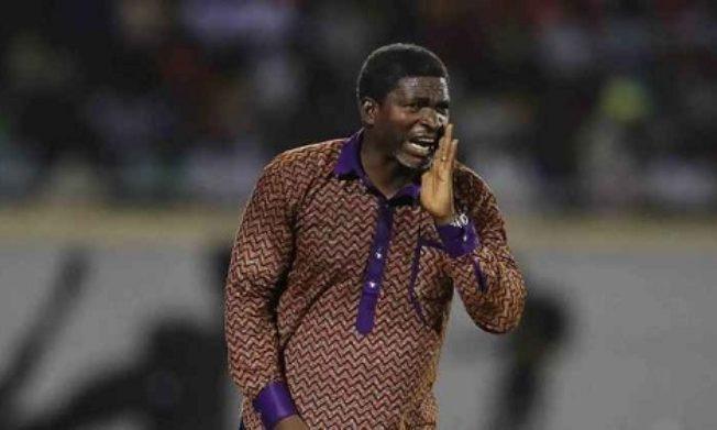 Asante Kotoko Coach, Maxwell Konadu referred to Disciplinary Committee