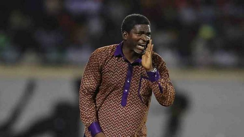 Asante Kotoko Coach, Maxwell Konadu referred to Disciplinary Committee