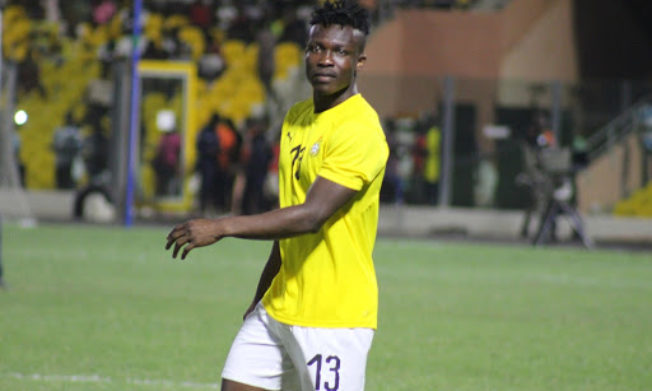Update: Aidoo, Attamah join Black Stars camp