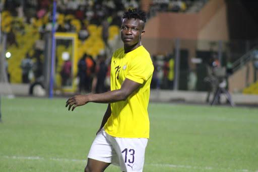 Update: Aidoo, Attamah join Black Stars camp