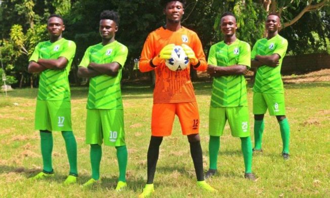 Liberty Professionals vs Bechem United moved to Monday