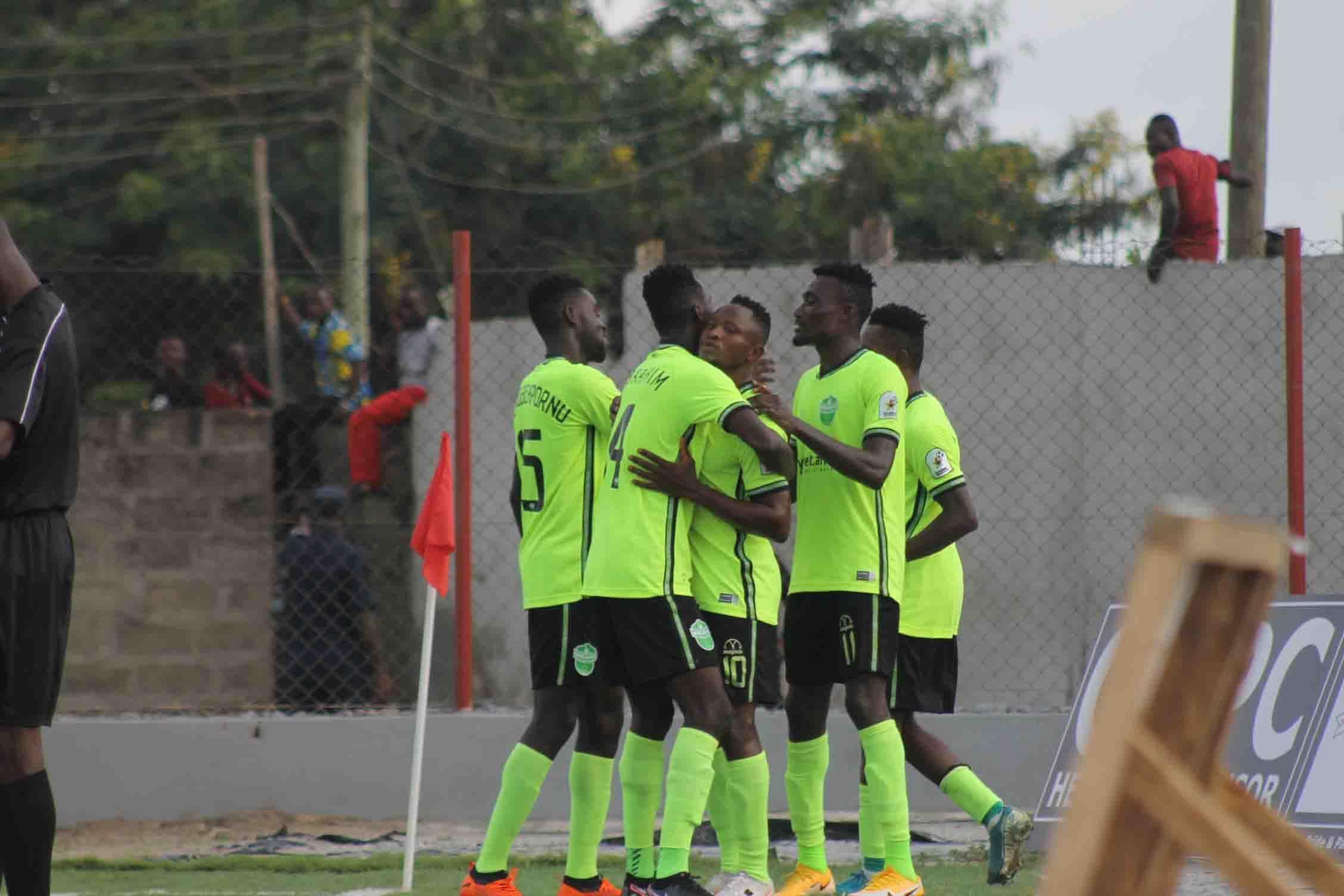 Dreams FC aim to end winless run against Ebusua Dwarfs - Preview