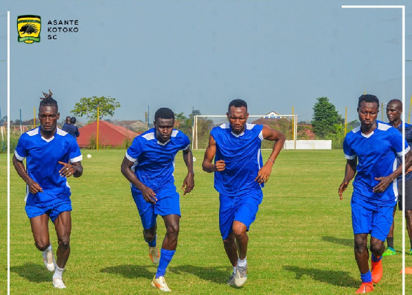 Asante Kotoko face Eleven Wonders in Accra - Preview of Match Day one