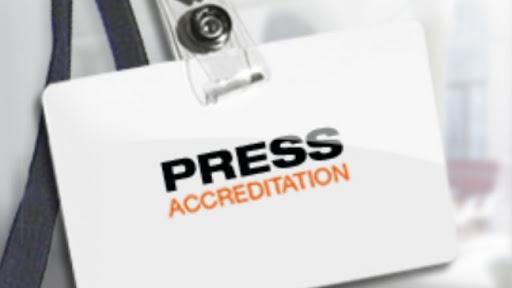Press Release: Media Accreditation for 27th Ordinary Congress