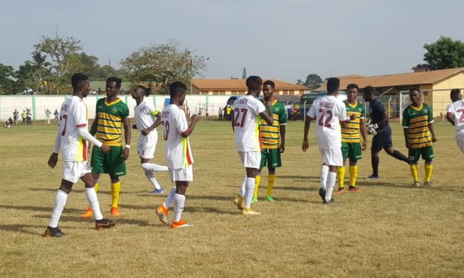 Techiman Eleven Wonders referred to Disciplinary Committee