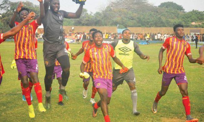Accra Hearts of Oak get season underway on Tuesday