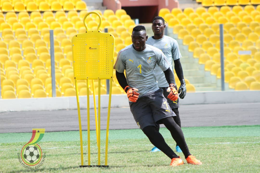 The boys are ready – captain Ofori assures