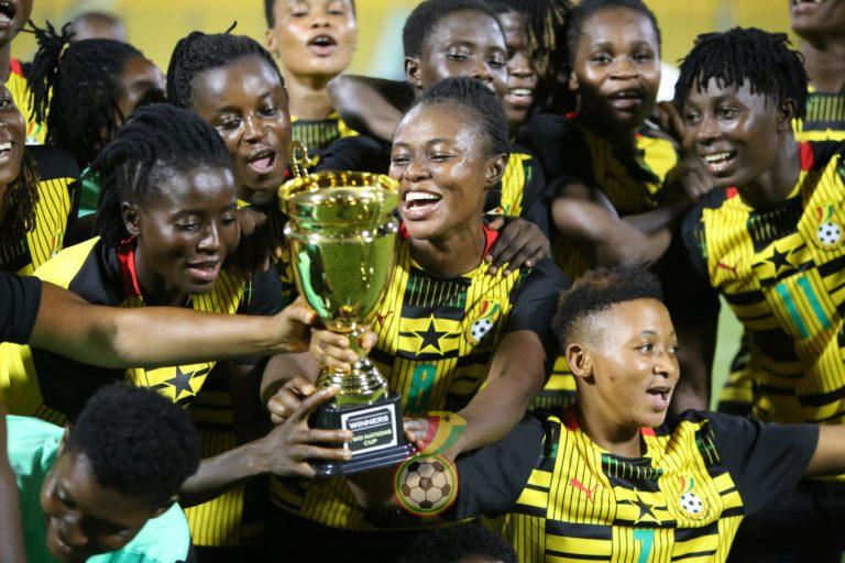 Atlas Lioness suffer second defeat as Black Queens show class in International friendly