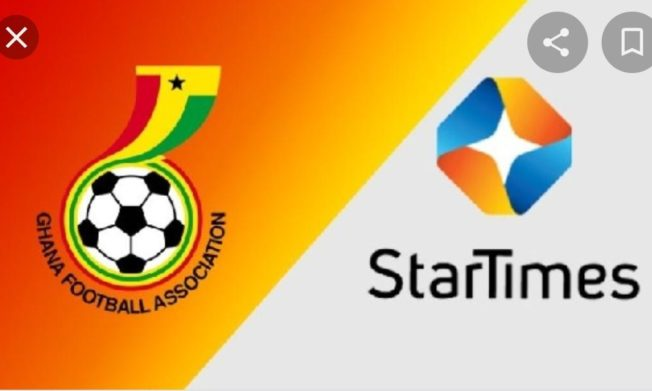 StarTimes to telecast minimum of 68 Live Matches in GPL 1st round