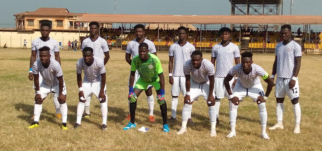 Premier League Round up: Chelsea hold Kotoko at Berekum, Dreams FC pip Medeama SC