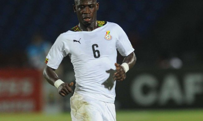 Update: Acquah, Attamah, others invited to beef up stars squad
