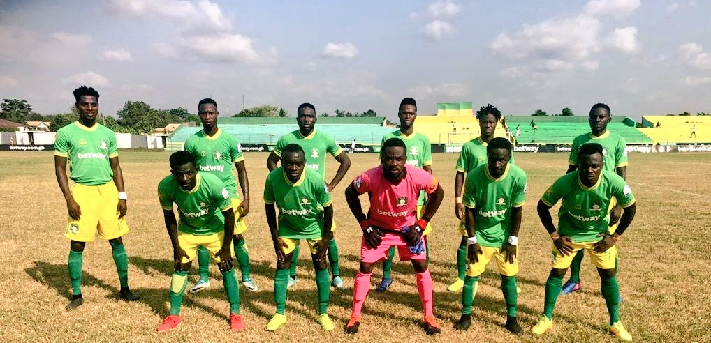Aduana Stars go neck to neck with Inter Allies in tight midweek action - Preview