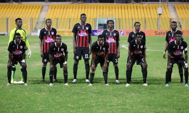 Inter Allies battle Bechem United Saturday - Preview