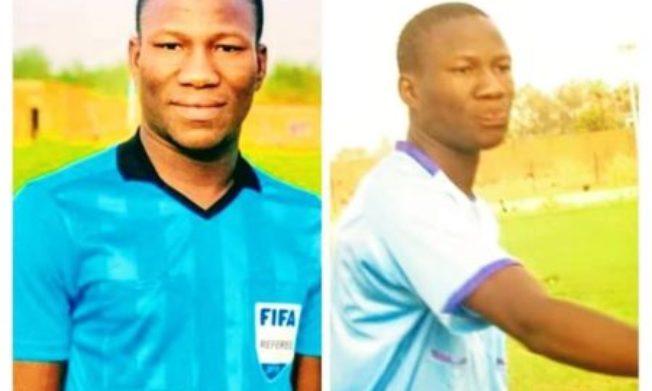 WAFU Cup of Nations: Moussa Ahmadou to handle Ghana versus Ivory Coast encounter