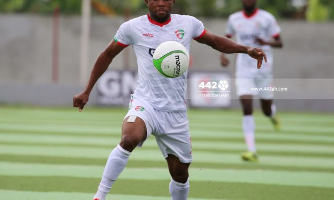 Diawusie and Boateng send Karela United top with win over Chelsea