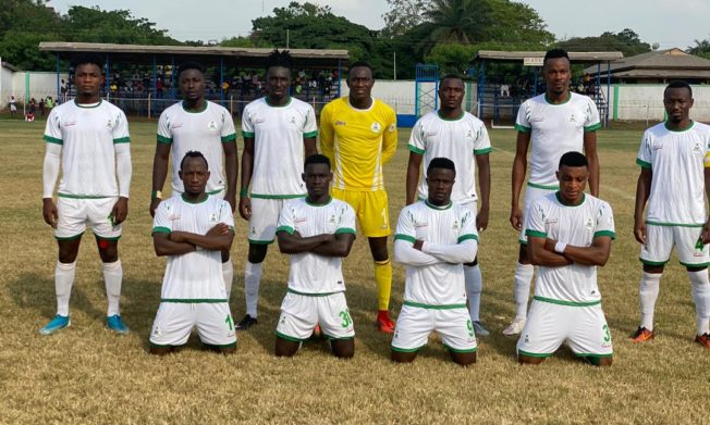 Troubled King Faisal face Accra Hearts of Oak Saturday