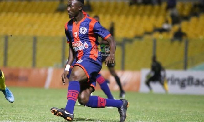 Legon Cities in search of first win against Ebusua Dwarfs - Preview