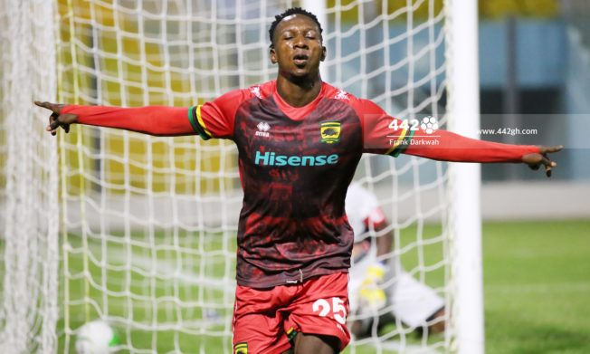 Asante Kotoko play Great Olympics Thursday - Preview