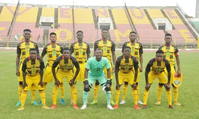 WAFU Cup of Nations: Captain Afriyie Barnieh returns for final against Burkina Faso