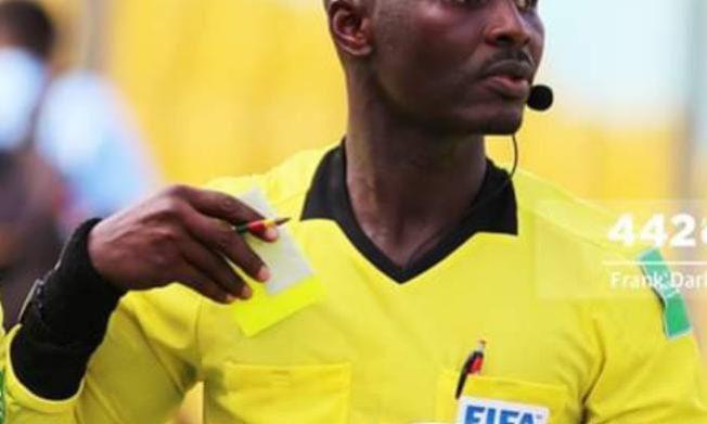 Match Officials for GPL Match Week 5 games announced