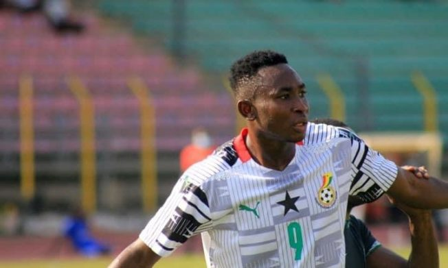 WAFU Cup of Nations: Danlad, Kobina Amoah and Percious Boah make team of the tournament