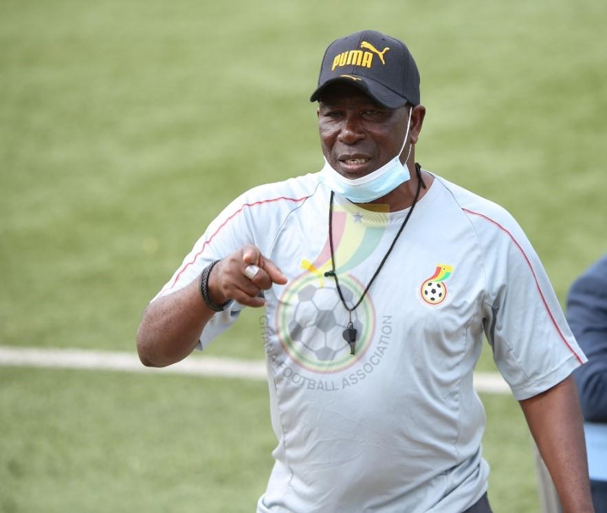 Karim Zito retains Black Satellites post – Samuel Boadu gets assistant role