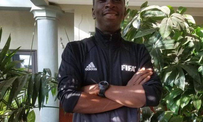 CAF Champions League: Komlanvi Aklassou to officiate Asante Kotoko vs FC Nouadhibou