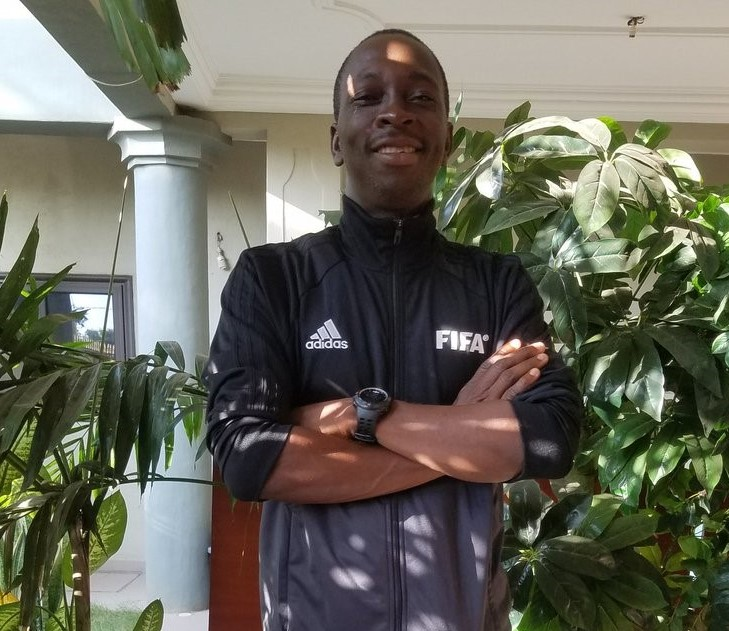 CAF Champions League: Komlanvi Aklassou to officiate Asante Kotoko vs FC Nouadhibou