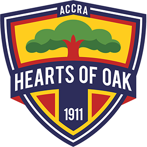 Hearts of Oak referred to GFA Disciplinary Committee for breaching Covid-19 protocols