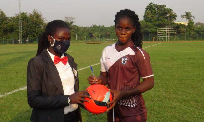 MATCH REPORT: Mukarama Abdulai's hat-trick mute Ashtown Ladies