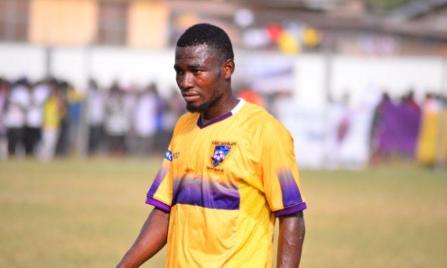 Agyenim Boateng scores brace to give Medeama SC first home win