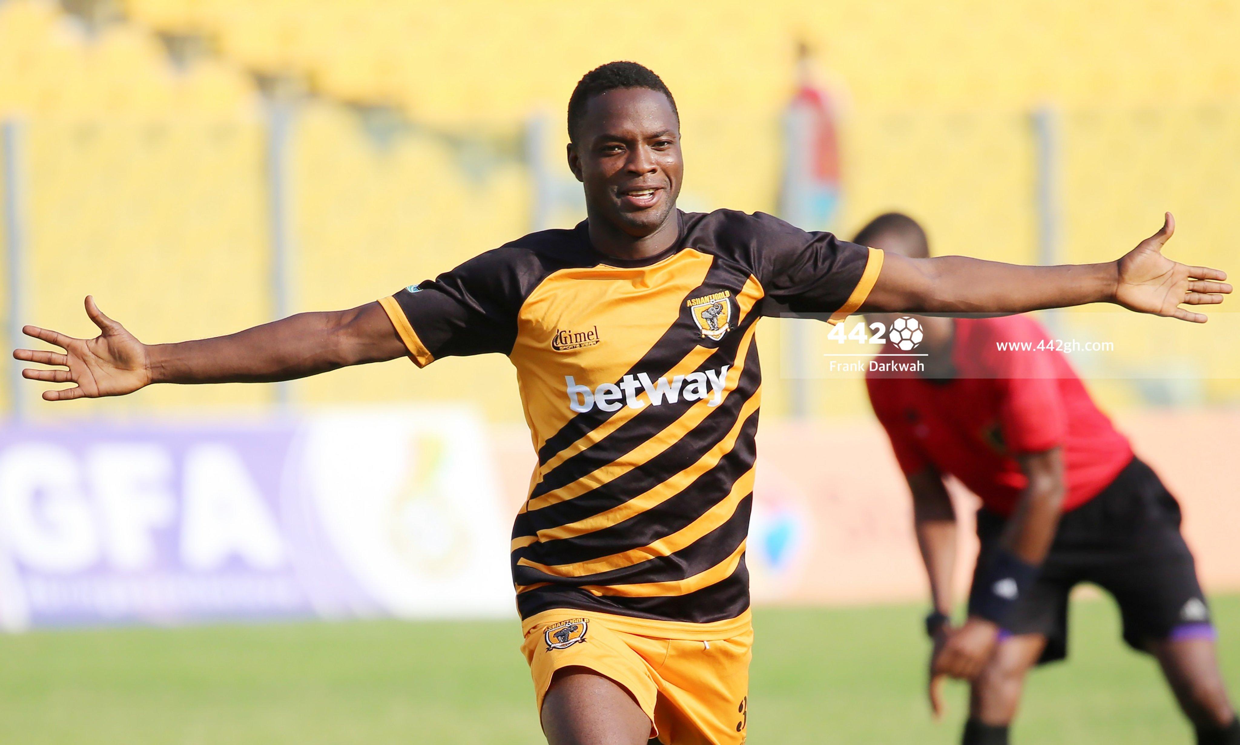 Leaders AshantiGold SC to square off with Medeama SC at Obuasi Sunday