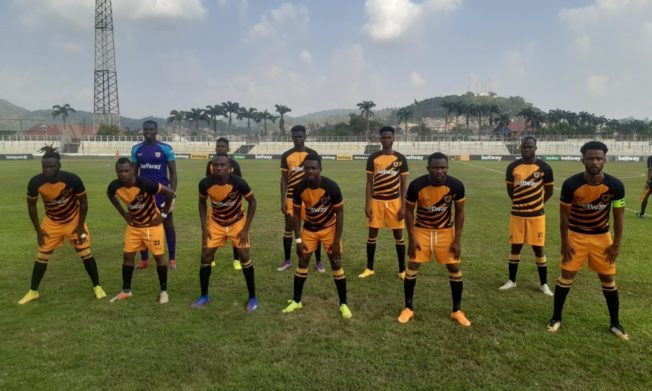 AshantiGold SC clash with regional rivals Asante Kotoko in Ashanti derby Sunday - Preview