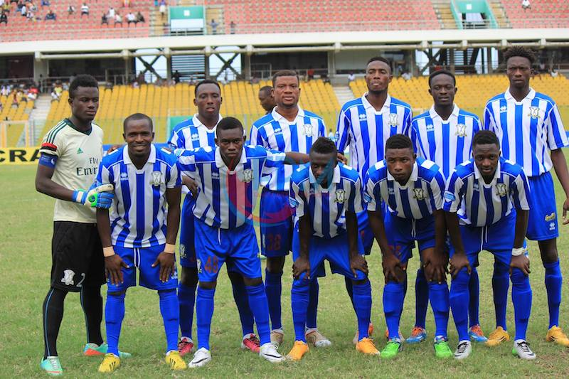 Zone one preview: Leaders Bofoakwa Tano face Tamale City, Arsenal travel up north to face Real Tamale United