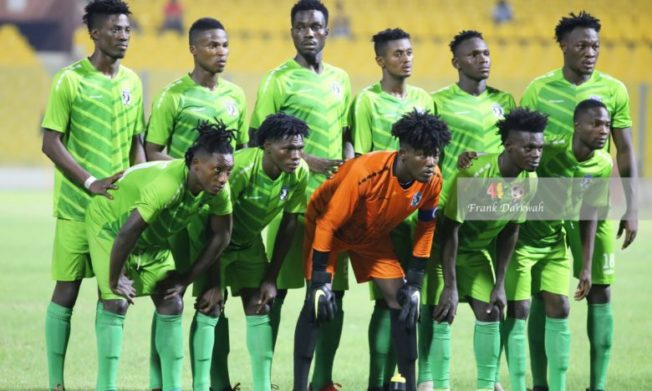 AshantiGold meets Bechem United at Obuasi – Preview