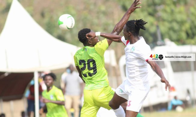 Konkoni and Amankona inspire Bechem United to win against Wonders
