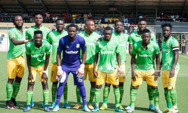 Aduana Stars vs Ebusua Dwarfs - Preview