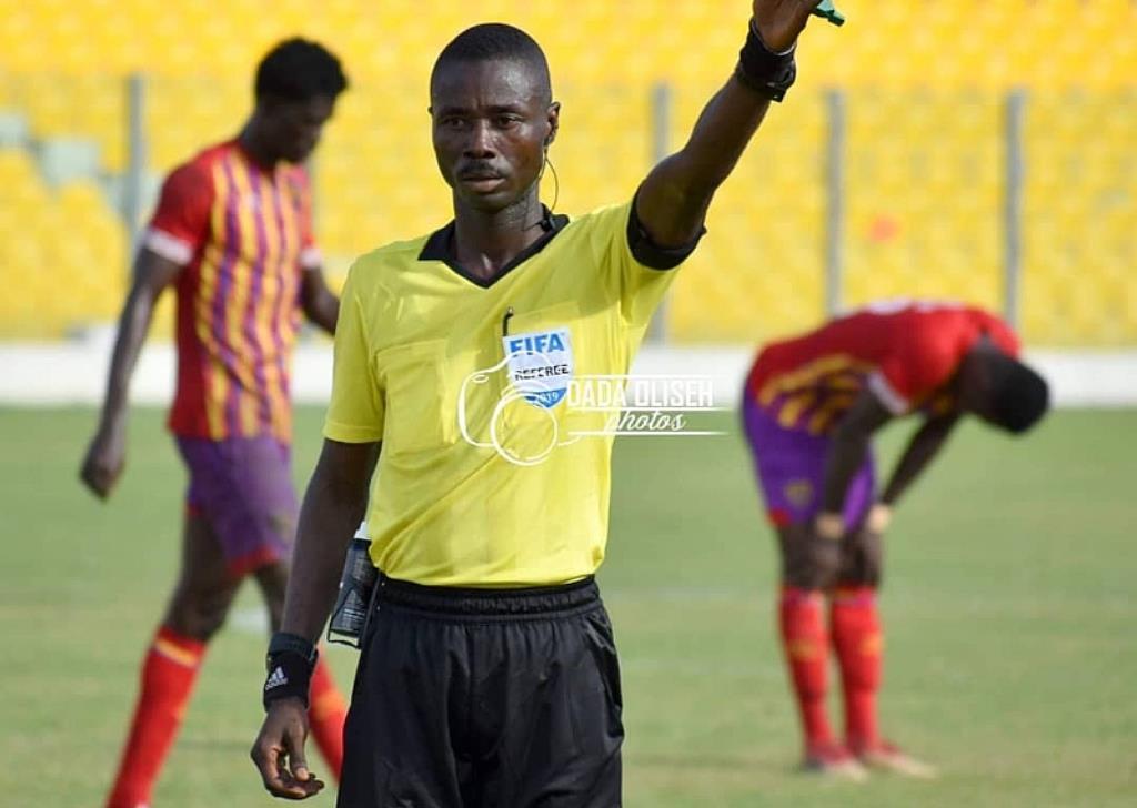 WAFU Cup of Nations: Charles Bulu to handle Niger - Benin clash