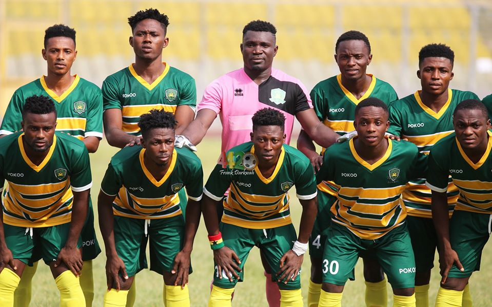 Ebusua Dwarfs vs Asante Kotoko Premier League clash to be played on Wednesday