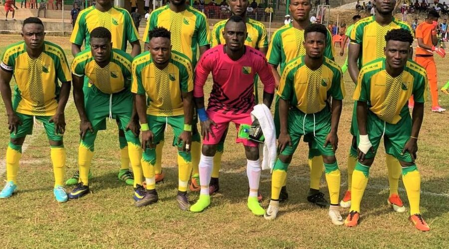 DOL Zone Two results: Gold Stars beat All Blacks, Skyy humble Star Madrid, BYFA overcome Hasaacas