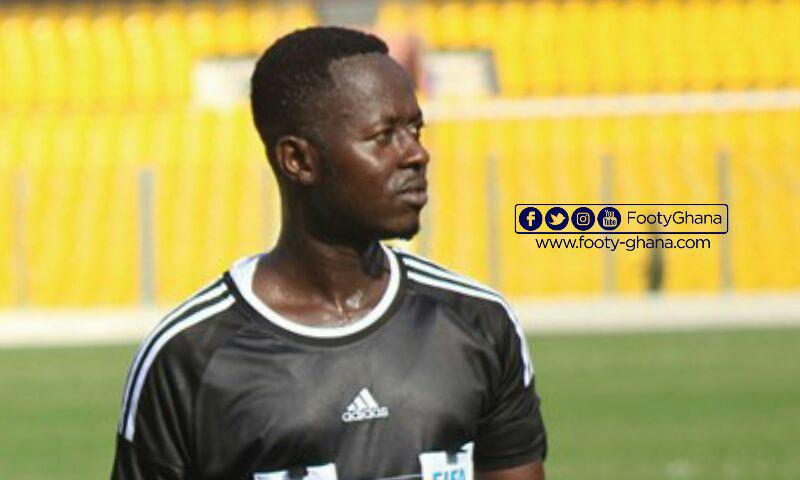 Ghana's Kwasi Brobbey Acheampong to officiate at 2021 U-20 AFCON