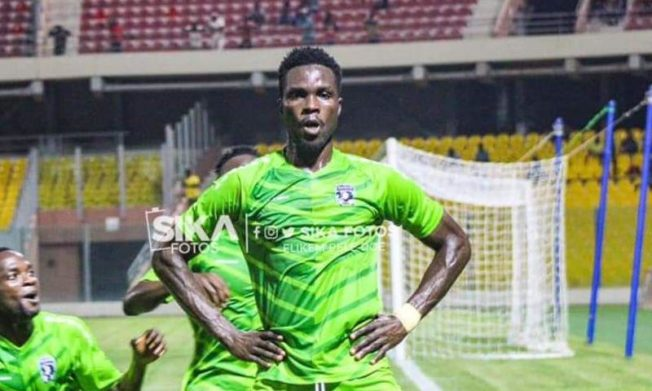 Bechem United outclass Great Olympics to go third