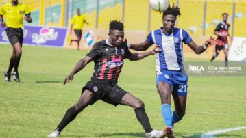 Great Olympics beat Inter Allies to go fourth