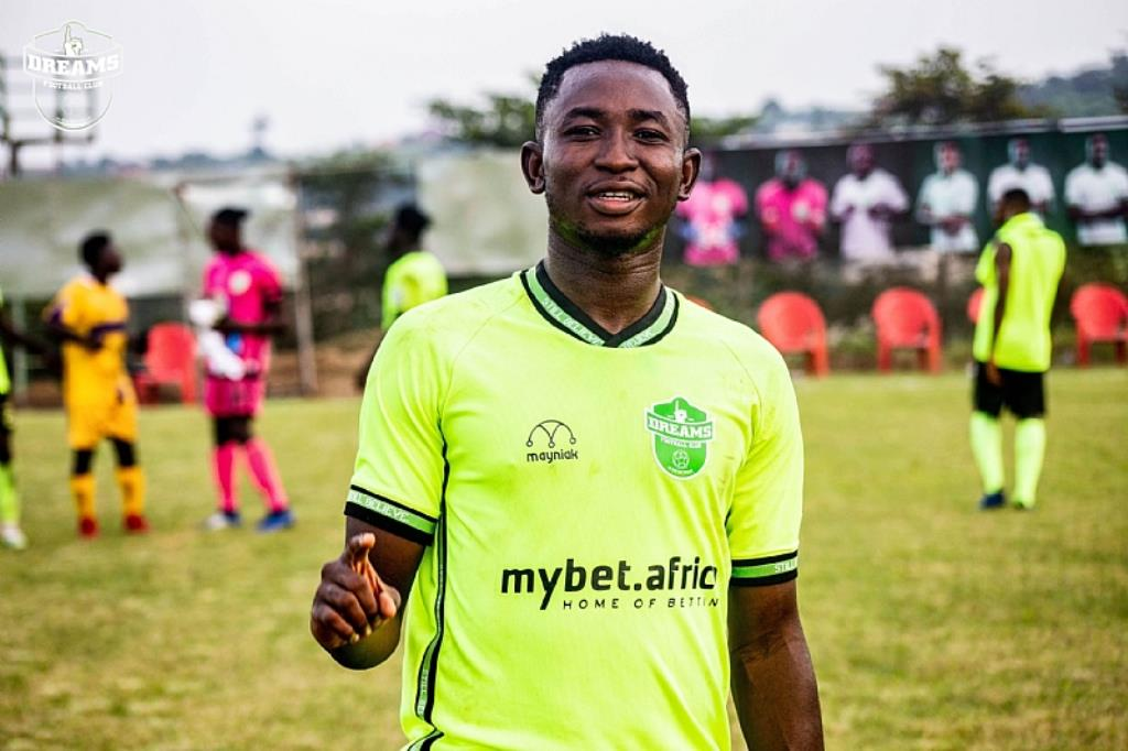 Bechem United vs Dreams FC - Preview
