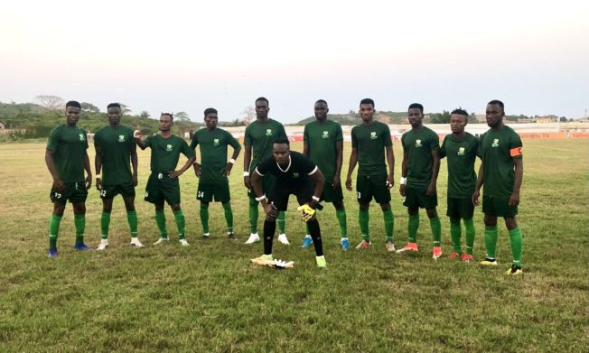 Elmina Sharks vs Dreams FC - Preview