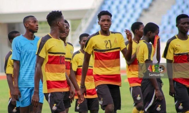WAFU U-17 Cup of Nations: Ben names Ghana squad to face Nigeria