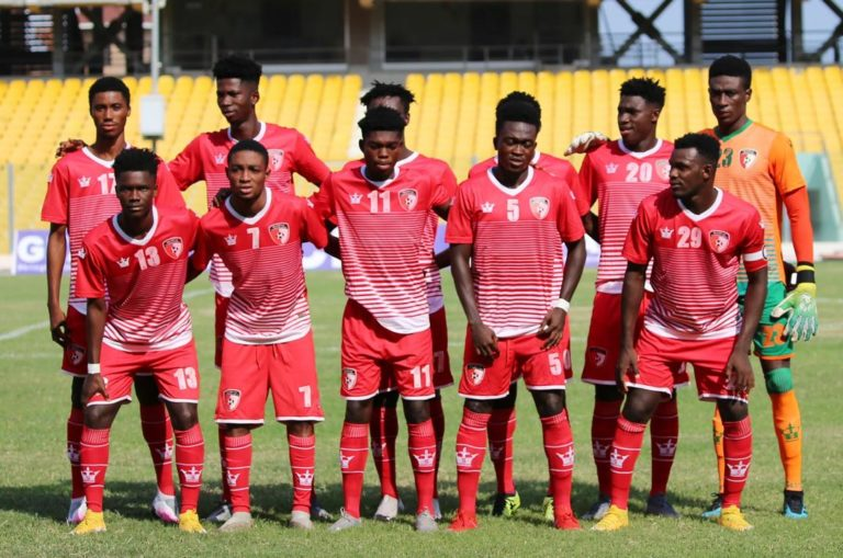 WAFA chase first third straight win of season against Great Olympics - Preview
